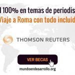 becas en roma