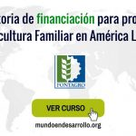 cursos financiados en america latina