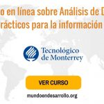 Curso de Análisis de Datos gratis y online. Casos prácticos de ONGs