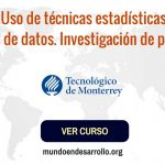 Curso gratis de estadística y análisis de datos para proyectos de ONGs