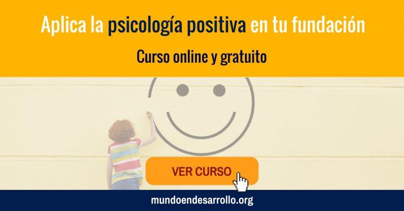 Curso virtual y gratuito psicología