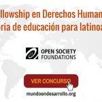 fundacion de derechos humanos