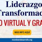 Curso online sobre Liderazgo Transformacional en las organizaciones de hoy