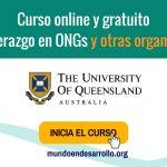 Curso online y gratuito sobre liderazgo