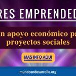 Apoyo económico a mujeres emprendedoras en América Latina