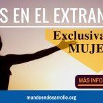 Becas en el extranjero para mujeres latinoamericanas