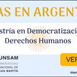 Becas en Argentina