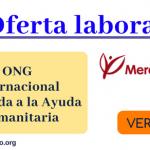 convocatoria de empleos ong