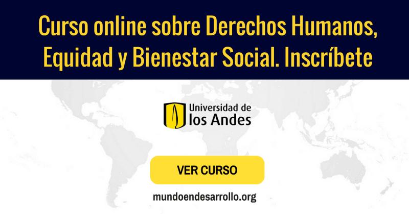 curso online sobre derechos humanos