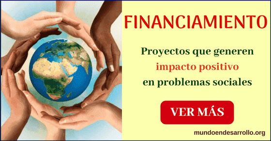 Financiamiento de proyectos