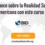 curso sobre latino america