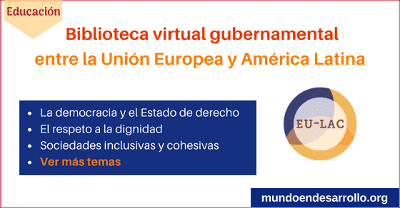 biblioteca virtual gubernamental