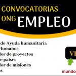 Convocatorias laborales