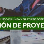 curso gestion proyectos