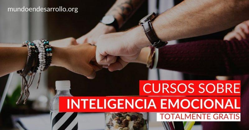 Cursos en línea sobre inteligencia emocional ¡Totalmente gratis!