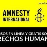 Cursos sobre derechos humanos de Amnistía Internacional