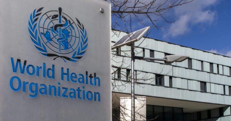 Ofertas laborales en la Organización Mundial de la Salud (OMS)