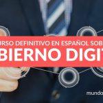 Curso definitivo sobre Gobierno Digital por el BID