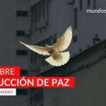 Construcción de Paz Curso en línea de la Universidad de los Andes