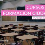 Curso de la Universidad de los Andes en Formación Ciudadana