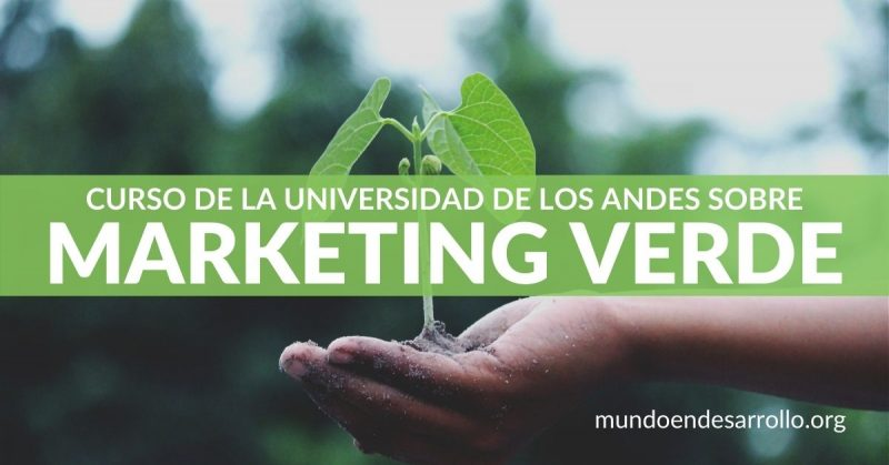 curso marketing verde